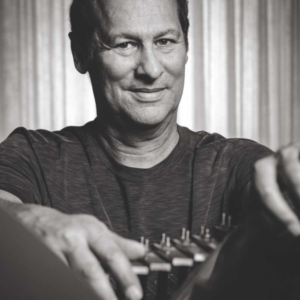 Cliff Martinez