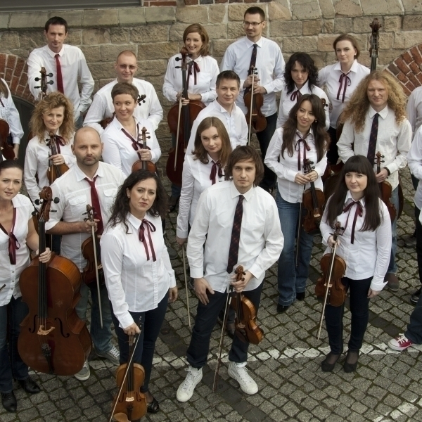 AUKSO - Chamber Orchestra of Tychy